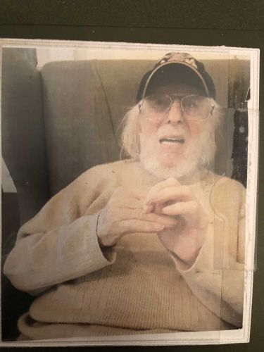 91-year-old man with Alzheimer's located