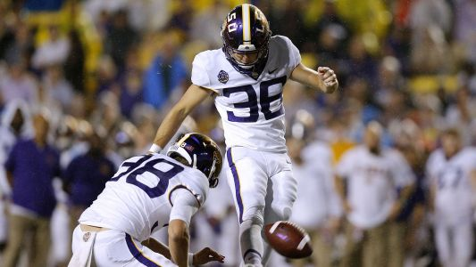 Three takeaways from No. 5 LSU's win over No. 22 Mississippi State