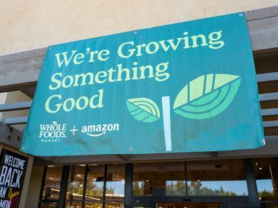Amazon Prime Customers Can Now Order Delivery From Whole Foods