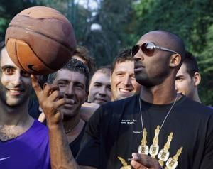 Italian town where Bryant played as a kid mourns - again