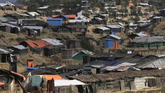Myanmar, Bangladesh Announce Tentative Deal To Repatriate Rohingya Refugees