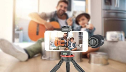 An external microphone makes iPhone video better - these are the best