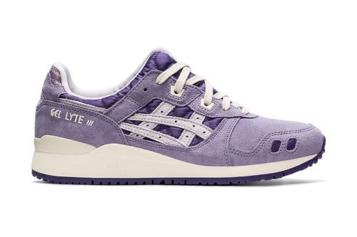 ASICS Dresses Its GEL-LYTE III OG With Patches of Paisley