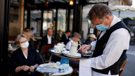 Covid-19 pandemic 'under control' in France - head of government advisory body