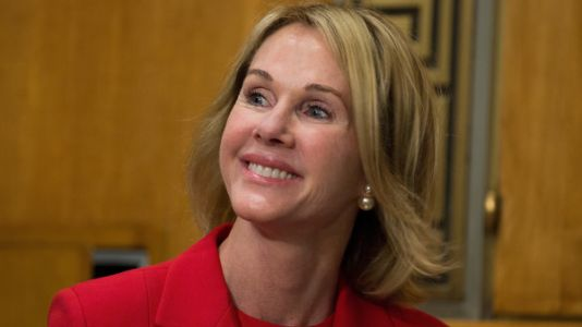 Trump Nominates Ambassador To Canada Kelly Craft For U.N. Post