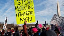 Women Will March Again As Leaders Try To Move Past Controversy