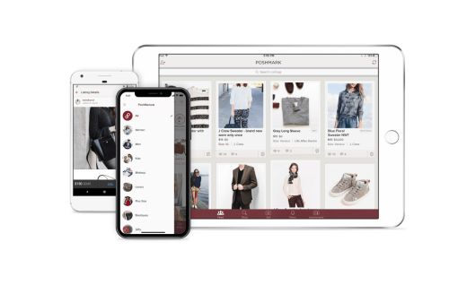 Must Read: Poshmark Files for IPO, How Beauty Can Fix Its Packaging Problem