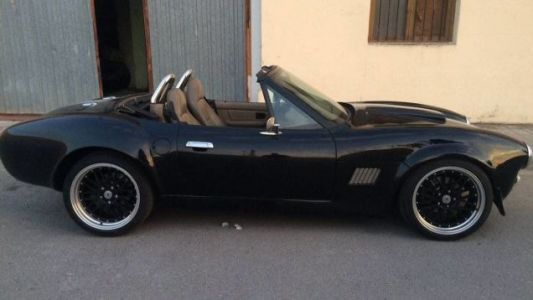 """At $28,000, Is This 2005 BMW Z3 """"Cobra"""" A Doozy Of A Deal, Or Just A Doozy?"""
