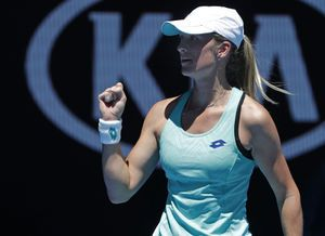 The Latest: Cilic returns to 4th round at Australian Open