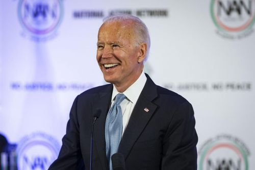 Biden leans on maximum donors to fund 2020 campaign