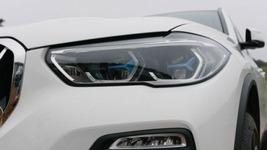 Trend Alert: More Cars Come With Colored Headlight Accents Now