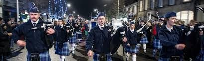 London to celebrate Scotland national day with bagpipes, haggis and Scottish whisky