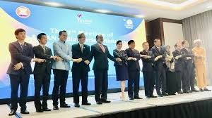 The Indian Minister for Tourism co-chairs the 7th ASEAN-India Tourism Ministers Meeting