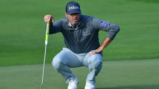 Ryan Palmer takes control at Torrey Pines with 62; Tiger Woods, Rory McIlroy way back