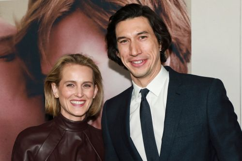 Meet Adam Driver's Stunning Wife! 5 Fast Facts About Joanne Tucker