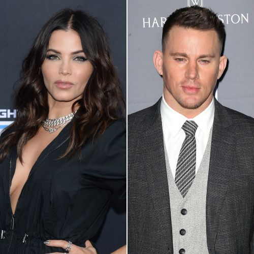 Moving On! Jenna Dewan and Ex Channing Tatum Declared Legally Single 2 Months After She Announces Pregnancy