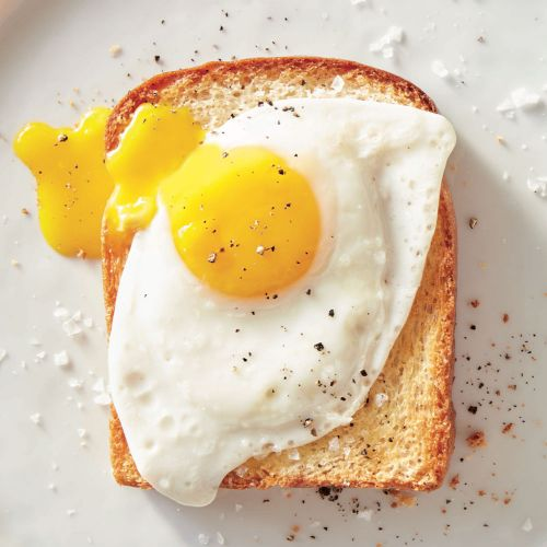 8 Ways to Cook Eggs