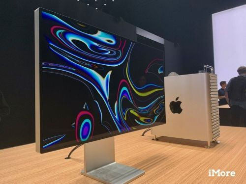 Here are all of the essential details on the brand new Mac Pro