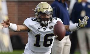 Special teams could make or break Georgia Tech's season