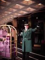 Asprey at The Dorchester opens today for Christmas