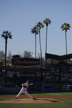 Dodgers rally from 3 runs down to top Nationals 4-3
