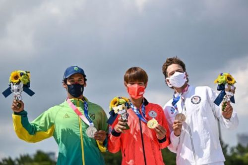 Japan's Yuto Horigome Is the New King of Skateboarding After Winning the Sport's First Olympic Gold Medal