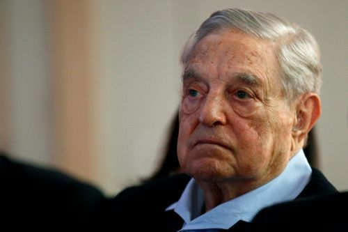 George Soros made 8 predictions about politics, financial markets, and Facebook. Here's how they turned out