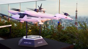 Uber to create first world's aerial rideshare network, flying cars' trials in Melbourne