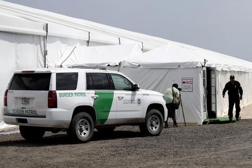 White House might need another $1.4B as border crisis blows past 'high-end estimate'