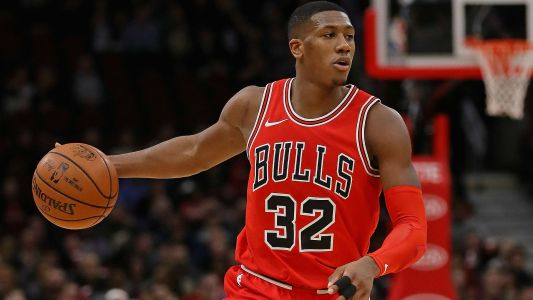 Kris Dunn injury update: Bulls guard out at least 4 weeks with MCL sprain