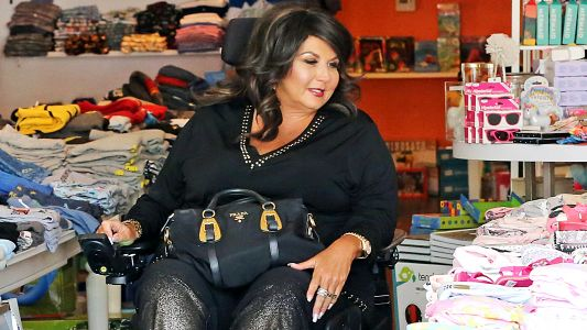 Retail Therapy! Abby Lee Miller Spotted Looking Healthier Than Ever Shopping in L.A