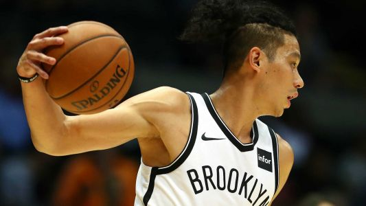 Jeremy Lin injury update: Nets guard out for season with ruptured patella tendon