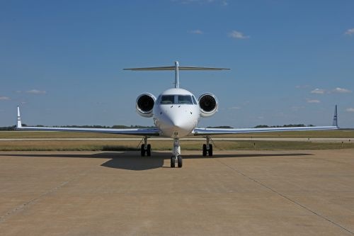 How Jetcraft Predicted the Pre-owned Private Jet Boom