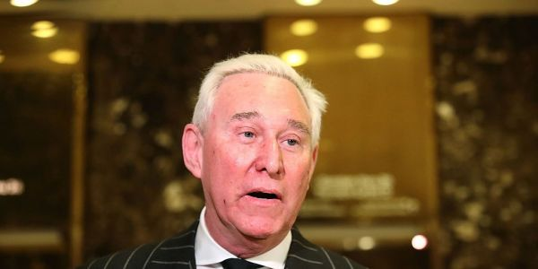 New York Times reporter says Trump is too afraid of former aide Roger Stone to publicly attack him