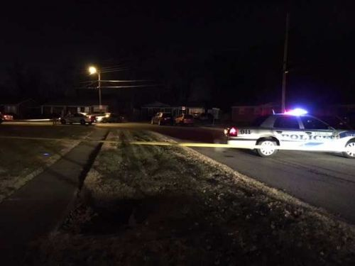 LMPD Investigating deadly shooting in Okolona
