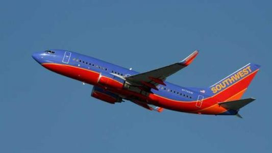 Major delays for Southwest flights after reported network outage