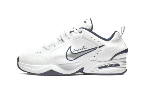 Martine Rose's Nike Air Monarch IV Receives an Official Release Date