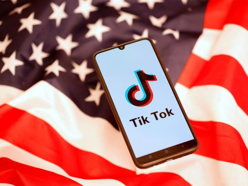 US government agencies are banning TikTok, the social media app teens are obsessed with, over cybersecurity fears - here's the full list