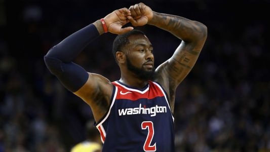 Three reasons why John Wall trade could be impossible task for Wizards