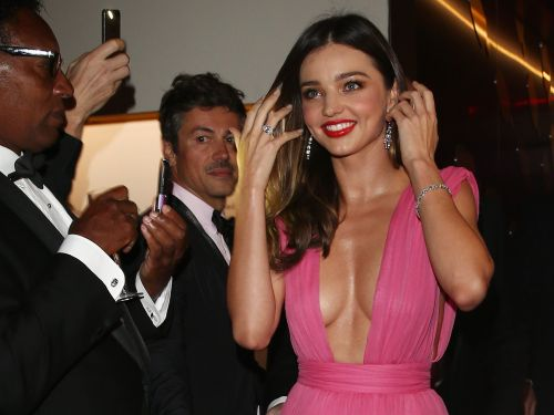 Inside Miranda Kerr's romance with an accused money launderer that resulted in her handing $8 million in jewelry over to the government