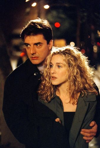Sex and the City reboot: leaked script reveals Carrie and Mr Big drama