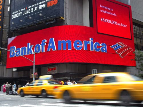 Bank of America's investment banking chief Christian Meissner is out