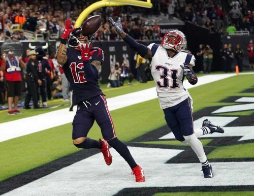Patriots fall to Texans 28-22, lose top AFC playoff spot to Ravens