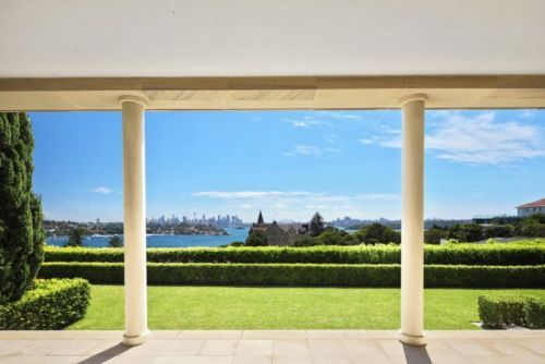 Admire Australia's Finest Views from this Family Home