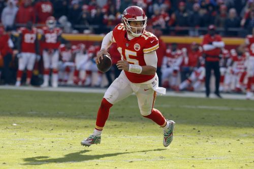 Six Chiefs players, including Patrick Mahomes, named to NFL Pro Bowl roster
