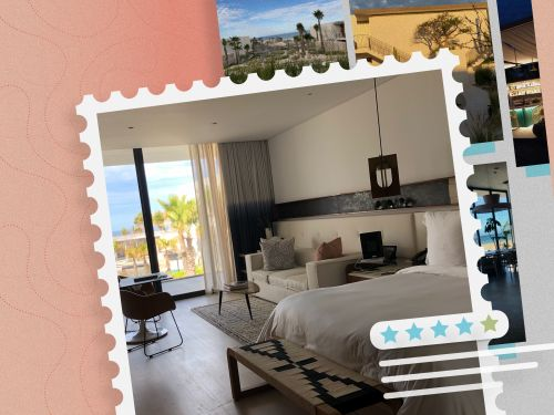 Four Seasons Resort Los Cabos offers serious value for families despite a high room rate - my family of 4 saved hundreds of dollars on free excursions, activities, and meals for children under 5