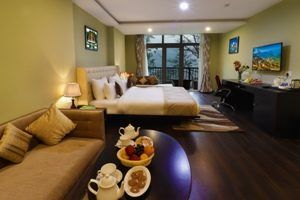 Cygnett Hotels open its new property in North Indian tourism paradise, Himachal Pradesh