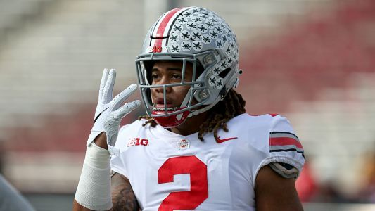 Ohio State's Chase Young suspended indefinitely for 'possible NCAA issue'