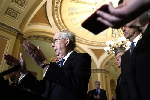Senate Republicans puncture House GOP dreams for impeachment trial