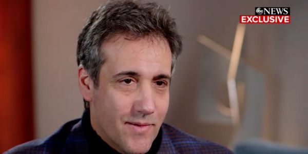 Michael Cohen implicates Trump, confirms report he paid firm to rig online polls in Trump's favor and create WomenForCohen Twitter account